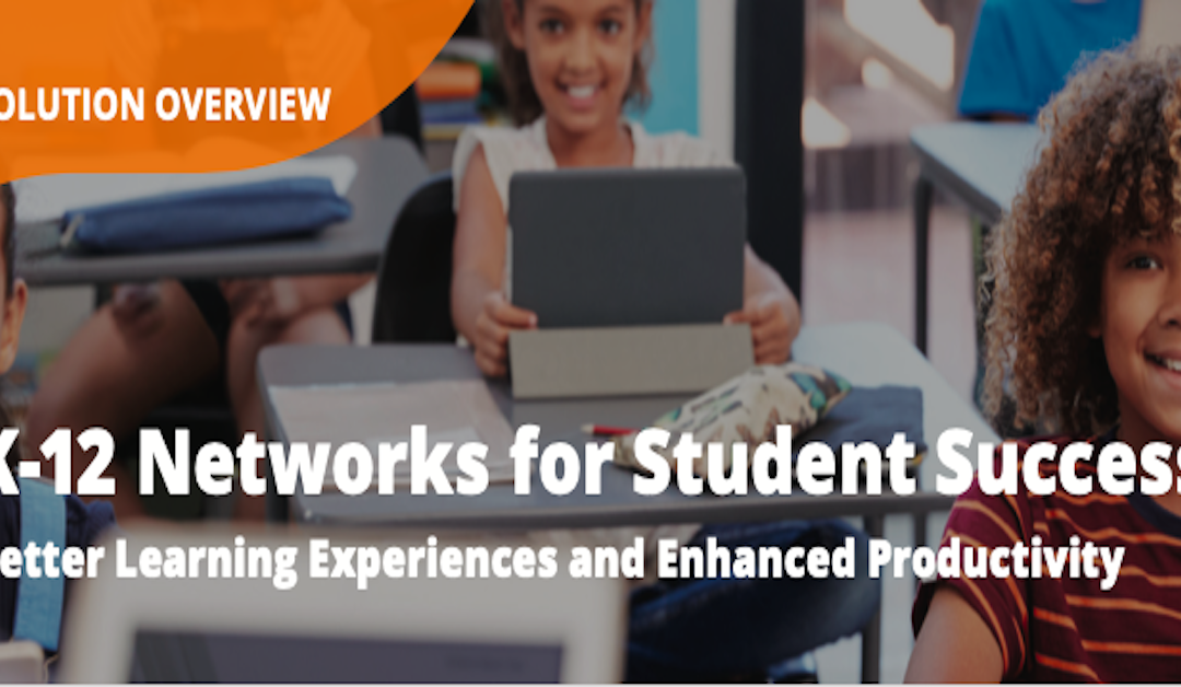 K-12 Networks for Student Success