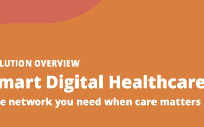 Smart Digital Healthcare
